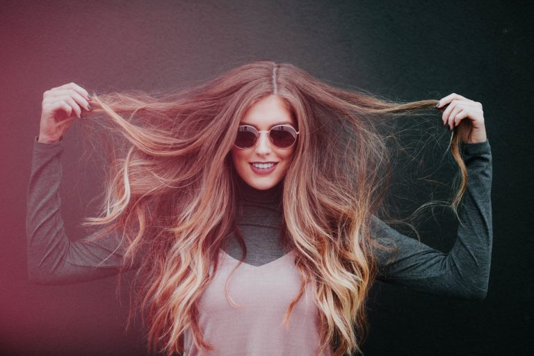 Alopecie chez la femme